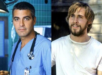 George Clooney, Ryan Gosling