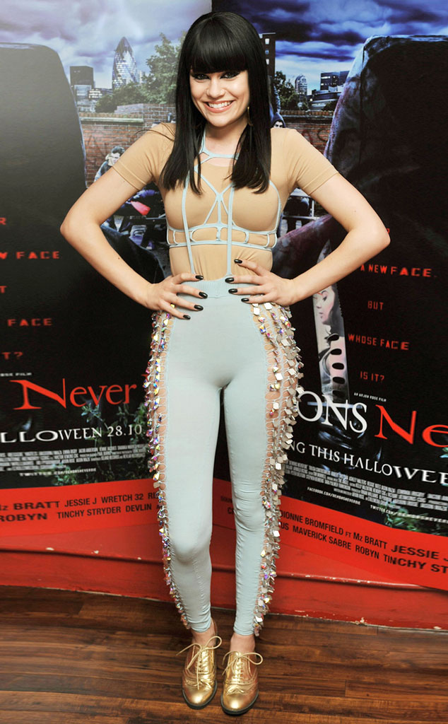 Jessie J Nude, Sexy, The Fappening, Uncensored - Photo