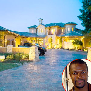 Rush Hour Star Chris Tucker S About To Be Homeless E News