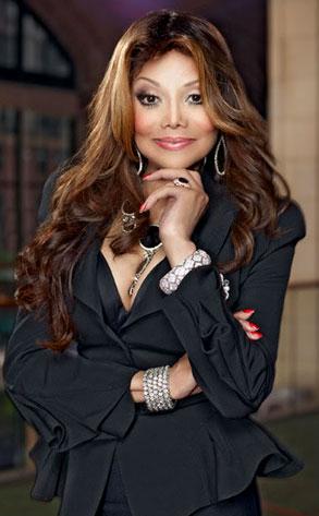 Celebrity Apprentice, LaToya Jackson
