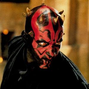 Star Wars,The Phantom Menace, RAY PARK