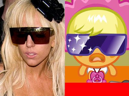 Lady Gaga, Lady Goo Goo