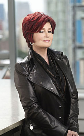 The Celebrity Apprentice, Sharon Osbourne