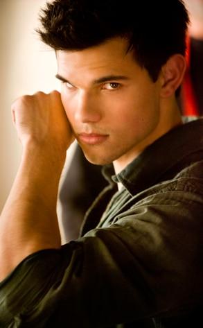 Taylor Lautner, Breaking Dawn Part 1