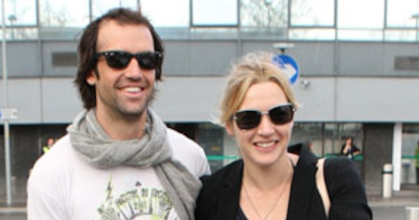 Ned Rocknroll 5 Things To Know About Kate Winslets Third Husband