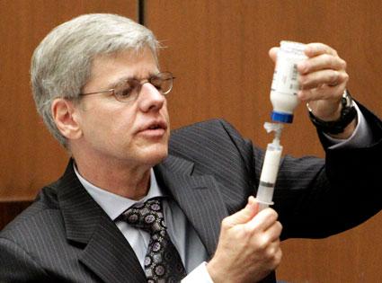 Dr. Steven Shafer
