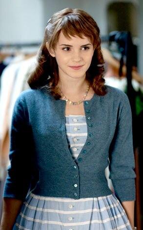 Emma Watson, My Week with Marilyn