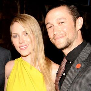 Scarlett Johansson, Joseph Gordon-Levitt