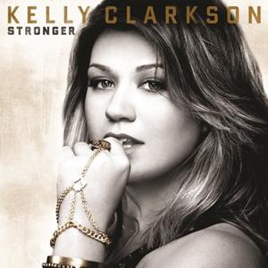 Kelly Clarkson, Stronger