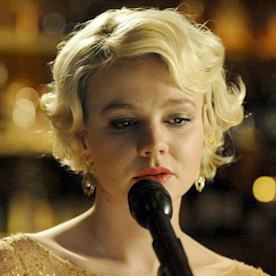 Carey Mulligan says shed rather go nude than sing on