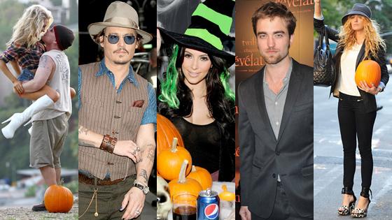 Courtney Stodden, Doug Hutchinson, Johnny Depp, Kim Kardashian, Robert Pattinson, Blake Lively