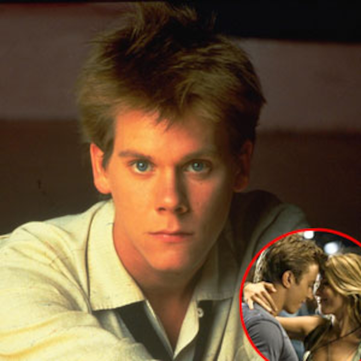 Kevin Bacon And Footloose Remake Does He Make An Appearance E Online