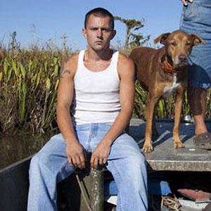 Nicholas Payne, Swamp People,  Nick Payne