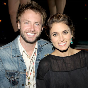 Nikki Reed, Paul McDonald