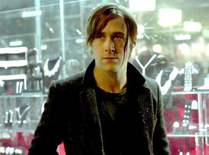 Ryan Gosling, Stay