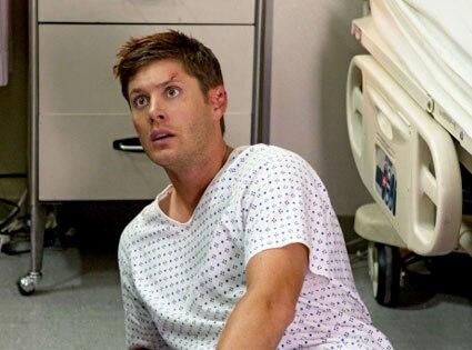 Supernatural, Jensen Ackles