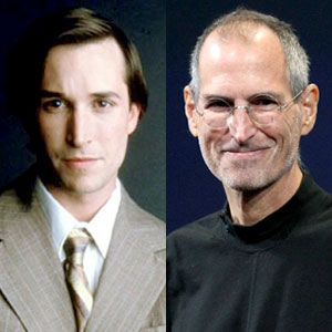 Noah Wyle, Steve Jobs