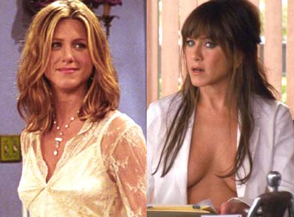 Jennifer Aniston, Friends, Horrible Bosses