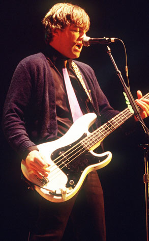 Mikey Welsh, Weezer