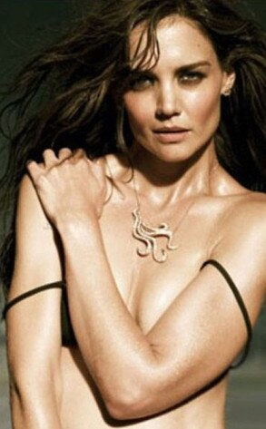 Interesting. Prompt, Naked pics of katie holmes message