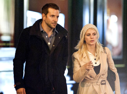 Bradley Cooper, Melanie Laurent