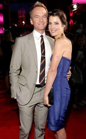 Neil Patrick Harris, Cobie Smulders