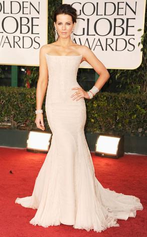 Kate Beckinsale, Golden Globes