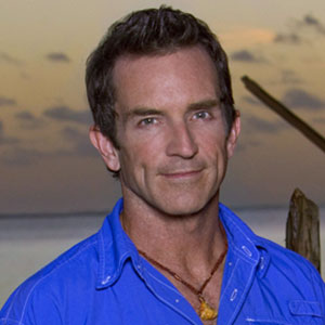 SURVIVOR: ONE WORLD Cast, Jeff Probst