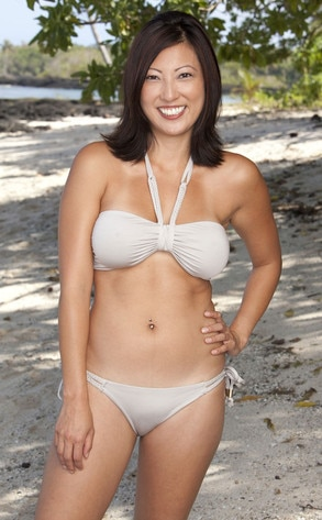SURVIVOR: ONE WORLD Cast, Christina Cha