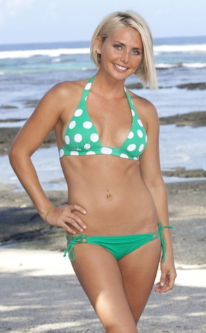 SURVIVOR: ONE WORLD Cast, Kat Edorsson