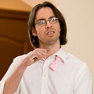 Martin Starr, Party Down