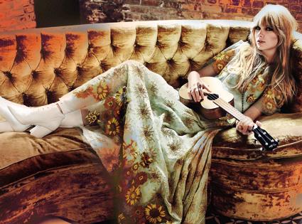 Taylor Swift, Vogue Magazine