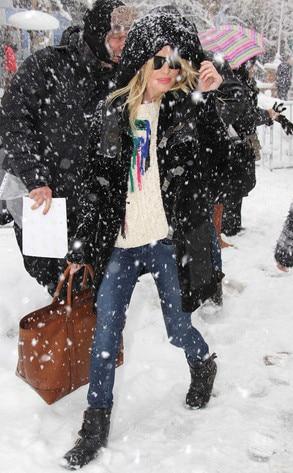 Kate Bosworth, Sundance