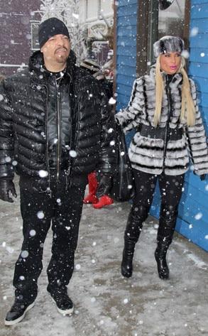 Sundance, Ice T, Coco