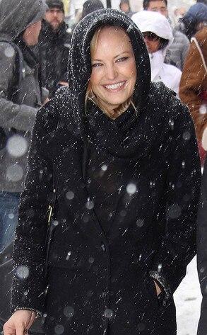 Malin Akerman, Sundance