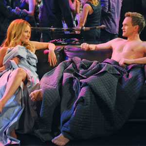 Barney dating Quinn dating i Nord-Amerika