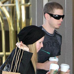Matt Lavigne, Avril Lavigne