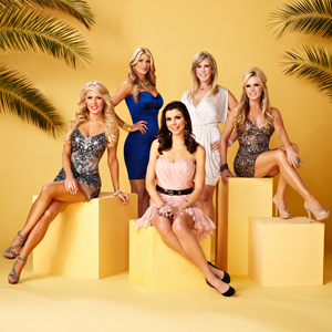 The Real Housewives of OC,Orange County, Gretchen Rossi, Alexis Bellino, Heather Dubrow, Vicki Gunvalson, Tamra Barney