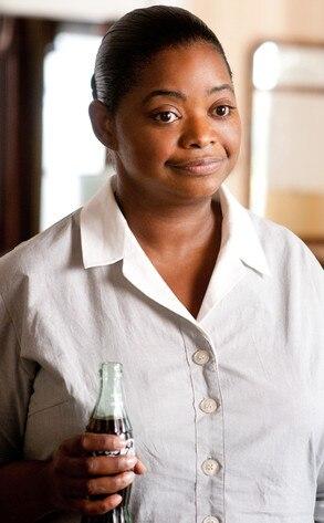 Octavia Spencer, The Help