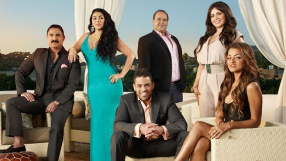 Shahs of Sunset