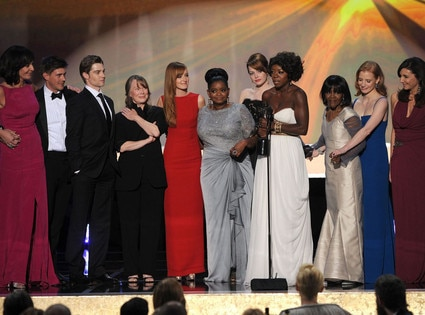The Help, Cast