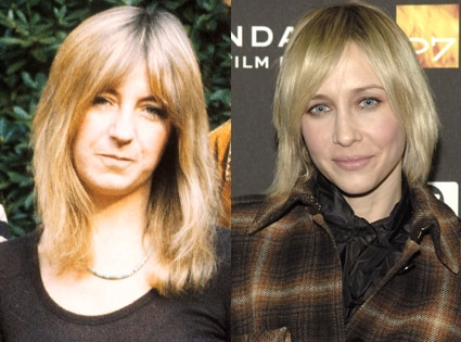 Christine McVie, Vera Farmiga