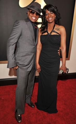 Ne-Yo, Mother, Grammy Awards