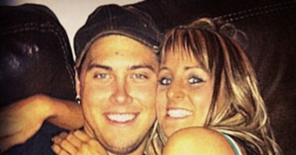 Teen Mom 2 Star Leah Messer Welcomes A Baby Girl