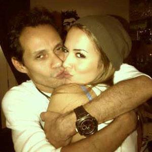 Shannon De Lima, Marc Anthony
