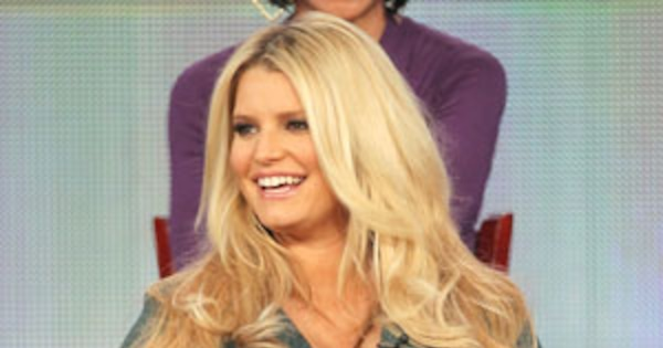 Pregnant Jessica Simpson Talks Unstoppable Sex Drive -5049