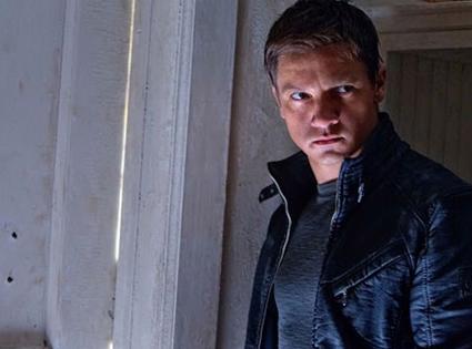 Jeremy Renner, The Bourne Legacy