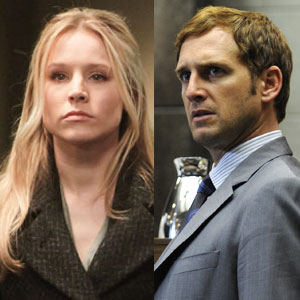 House of Lies, The Firm