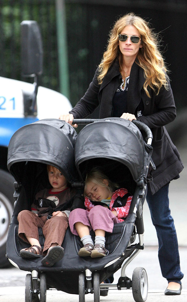 Julia Roberts Hazel Phinnaeus From Mommy Me Celeb