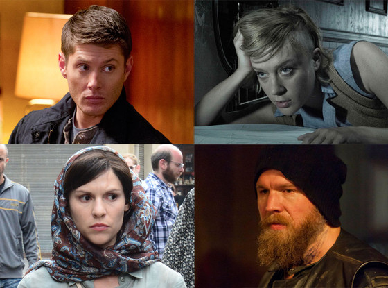 Fall TV: Most Shocking Moments